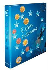 EURO RACCOGLITORE Album per la raccolta delle monete  EURO JUNIOR
