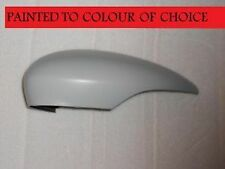 FORD FIESTA 08- WING MIRROR COVER LH OR RH SIDE PAINTED TO COLOUR OF YOUR CHOICE