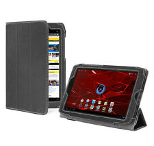 Cover-Up Motorola Xoom 2 8.2-inch Tablet Case (Prism Stand) - Black