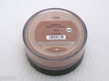 BARE ESCENTUALS bareMinerals MATTE Foundation * TAN N30 * 6g Click Lock Go ~ NEW