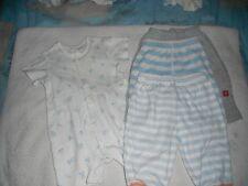 Rompersuit 3 Pares Pantalones 0-3