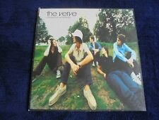 The Verve - Urban Hymns 1997 UK DOUBLE VINYL LP HUT 1st