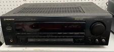 Vintage Pioneer VSX-452 Stereo Receiver (D3)
