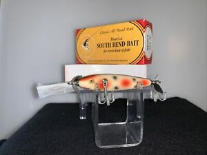 Southbend Minnow Fishing Lure NIB