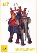 HäT/HaT Greco-Roman Era Indian Elephant 1/72 Scale 25mm