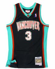 Мужские Vancouver Grizzlies Shareef Адер-Рахим Mitchell & Ness 2000-01 Hwc Джерси