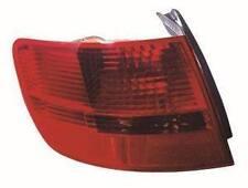 Audi A6 Avant Estate Rear Light Unit Passenger's Side Rear Lamp Unit 2005-2009