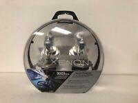 Headlight Bulb-Nighthawk Xenon Twin Blister Pack GE LIGHTING 9003NHX/BP2