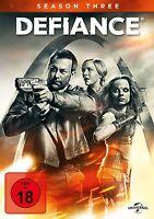 DEFIANCE-3.STAFFEL 4 DVD NEU
