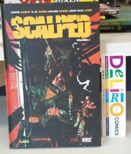 SCALPED VOL.2 Ed. RW LION SCONTO 10%