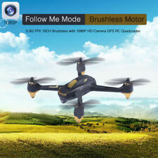 Hubsan H501S S PRO Drone 5.8G FPV Brushless 1080P Camera Quadcopter GPS RTH BNF