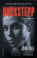 NEW Huckstepp By Mr. John Dale Paperback Free Shipping