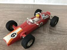 Vintage SCALEXTRIC C6 Panther GP Car Type 1 - 100% Original - 1960s Tri Ang