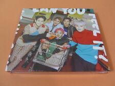 HIGHLIGHT - Can You Feel It? (Sense Ver.) CD w/Booklet +Photocard B2ST BEAST