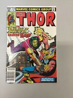 Thor The Mighty 319 Bronze Age Marvel Comics 1982 (TM04)