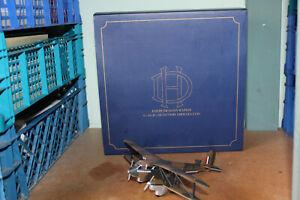 OXFORD DIECAST 1:72 De HAVILLAND DH89 DRAGON RAPIDE - SCOTTISH AIRWAYS 72DR003
