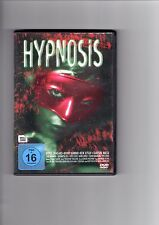 Hypnosis (2009) DVD #11204
