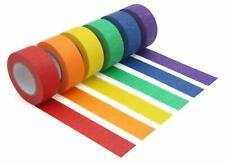 New Listingcolored Masking Tapecolored Painters Tape