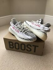 Yeezy Boost 350 V2 Zebra CP9654 Any Size *FREE Worldwide Shipping*