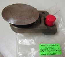 NEW KEMLON PRODUCTS END PLATE ASSEMBLY 21-12-413 2112413