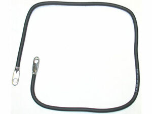 AC Delco Professional Battery Cable fits Dodge B200 1975-1978 48HYMQ
