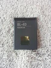Nokia BL-4D E5 E7 N8 N97 mini 808 Pure View Handy AKKU Batterie BATTERY Accu