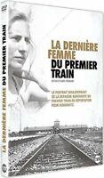 La derniere femme du premier train // DVD NEUF