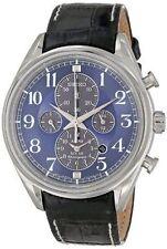 Quartz (Solar Powered) Unisex Wristwatches with Chronograph