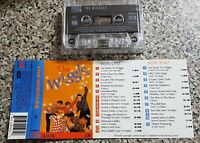 The Wiggles – self titled (with 5th Wiggle) - 1991 Cassette Tape excellent