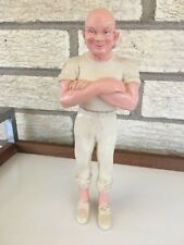 Vintage Mr Clean Advertising P&G Plastic Promo Doll Figure Mascot