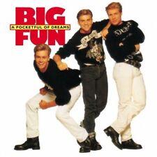 Big Fun - A Pocketful Of Dreams [CD]