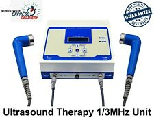 Ultrasound Therapy 1 3mhz Ultrasonic Physical Pain Relief Physiotherapy Machine