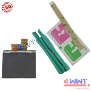 Replacement LCD Display Screen+Tool for iPod Classic 7th Gen 120GB 160GB ZVLS356