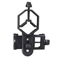 Support de support de support binoculaire pour téléphone portable télescope