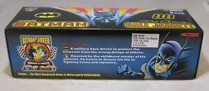 Action 1998 Dale Jarrett  #88 Quality Care Batman NASCAR 1/16 Gas Pump Bank