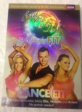 Sealed~Strictly Come Dancing - Strictly Fit: Dance  DVD (2010) Jordan REGION 2