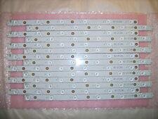 LED Backlight Assembly Strips 42-ZC34L 42-ZC34R M422i-B1 TPT420H2-HVN07 REVS470A