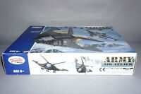 Toyrific Army Air Attack Fighter plane Building Bricks Set 402 Pieces age 6+
