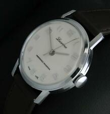 Vintage Swiss Watch Classic 1970 new old stock NOS