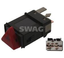 SWAG Hazard Light Switch 30 94 4393