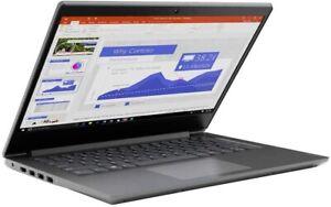 "New Lenovo V14 Business 14"" FHD 4-Core i5-1035G1 8GB 256GB SSD + 1TB HDD W10 Pro"