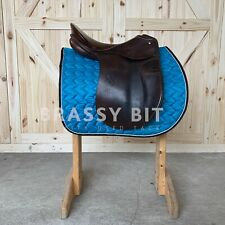 "17"" Passier All Purpose SADDLE"