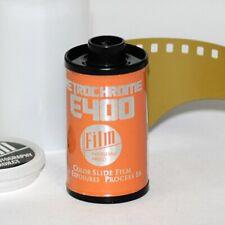 35mm Kodak Ektachrome High Speed Film - Fpp RetroChrome (1 Roll / 36 exp)