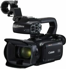 Videocámara Canon XA45 Profesional + 4K con zoom óptico de 20x