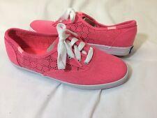 KEDS Women's Canvas Shoes Size 6 Women's