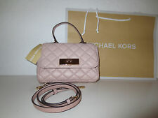 MICHAEL KORS MK Tasche XS CALLIE BALLET Crossbody Handtasche Taschen neu Rosa