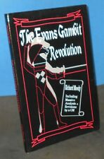 The Evans Gambit Resolution by Richard Moody (Chess Book)