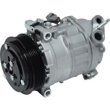 RYC Remanufactured AC Compressor and A/C Clutch AIH396