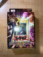 Yugioh Starter Deck Yugi. 1st Edition. Sealed North American/english.