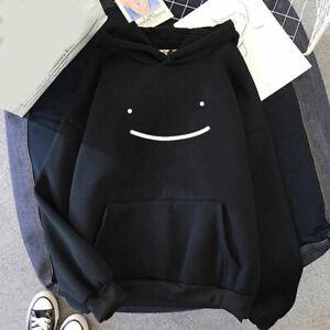 New Trendy Hoodie Dream Merch Sweatshirts Men Women Pullover Tracksuit Unisex us